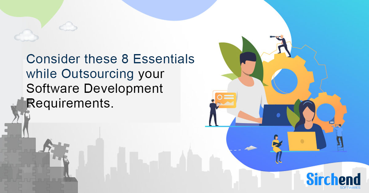things to consider while outsourcing custom software development ideas