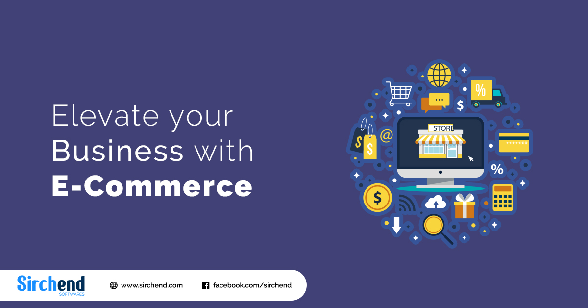 Importance of E-Commerce for your Business