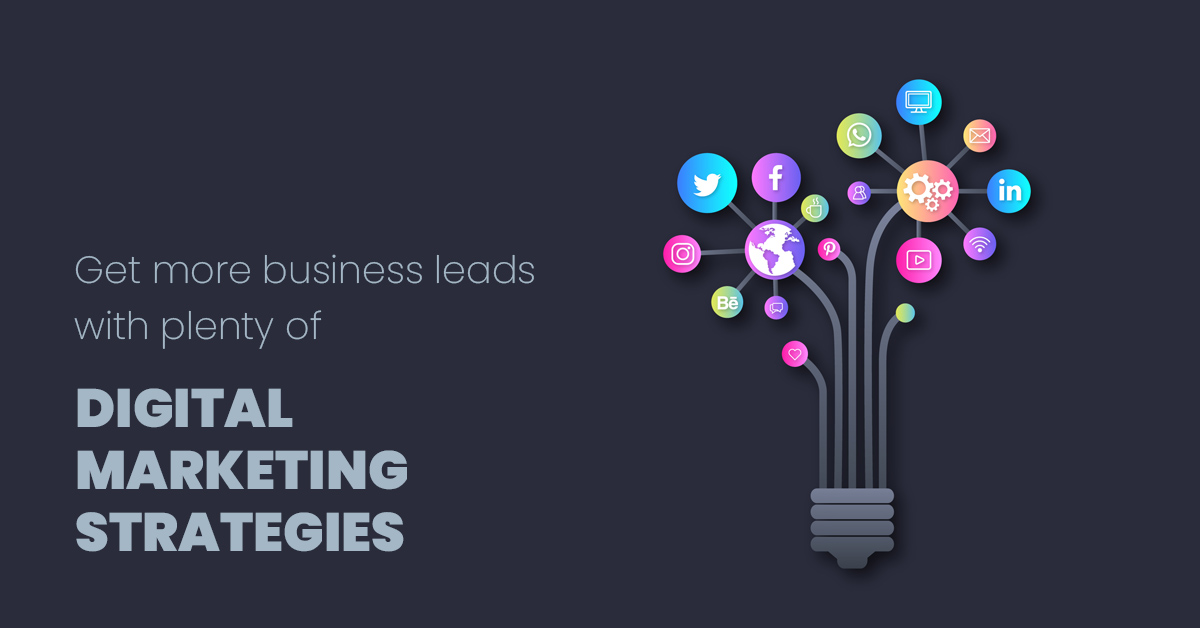 Targeted Business Leads